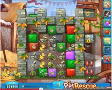 Pet Rescue Saga Level 218 | petrescueguru.com
