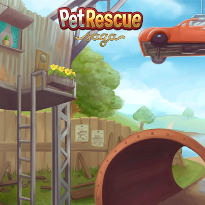 pet rescue levels 418-432