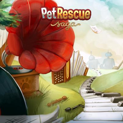 pet rescue saga 523-537