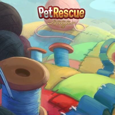 pet rescue levels 508-522